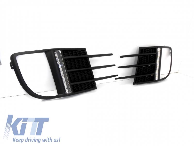 Griglia completa di luci diurne Volkswagen Golf MK6 GTI (2009-->)