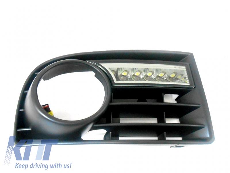 Griglia completa di luci diurne Volkswagen Golf V (2003-2008)