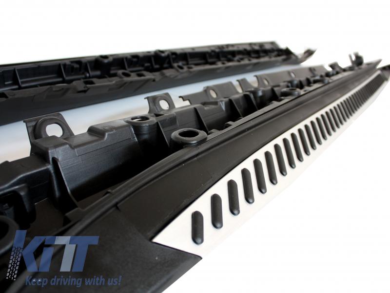 Running Boards Suv Side Steps Bmw X5 F15 2013 Up