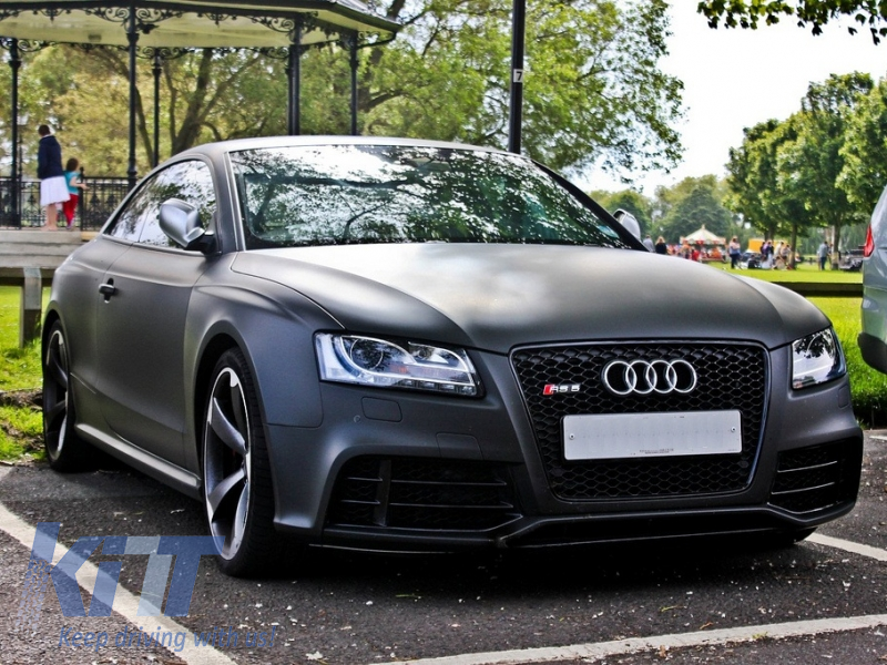 Audi rs5 sportback usata