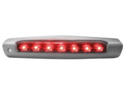 LED brake light Opel Astra H 04+ 5D_chrome - BLO01C