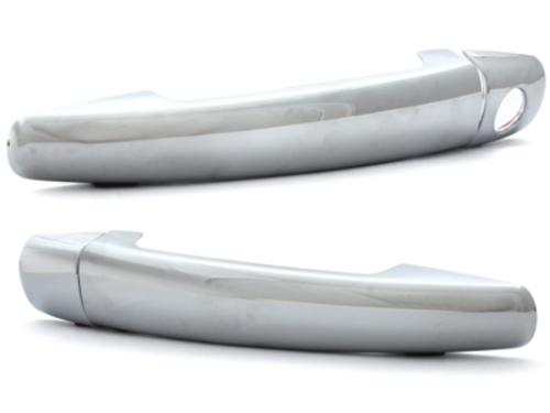marcos manilla de puerta Peugeot 207_3p_2 piezas