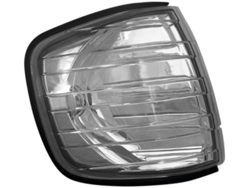 indicators Mercedes Benz W126_2D 81-91_4D 79-91_crystal - KGMB06