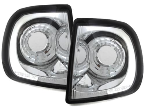 indicators Seat Ibiza 6K - KGSI01
