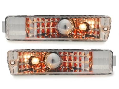 indicators Golf II GL/Jetta with parking light - KGV02A