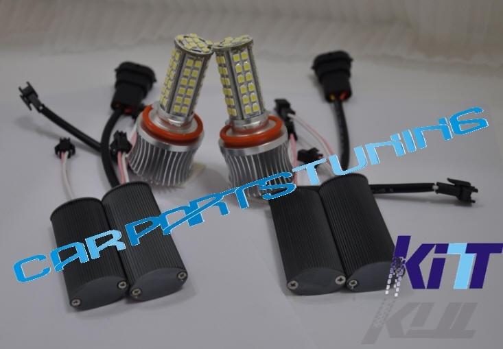 Lampade LED proiectoare 20W H8 9006 H11
