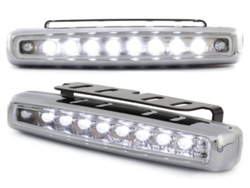 position light 8 LED 112 x 24 x 38 mm - LGX01