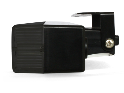 Luci diurne 6 LED 220x29x43(max)30(min) black