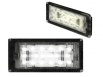 LED License Plate BMW E46 Coupe/2D 04-06 - LPLB01