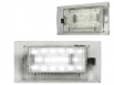 LED License Plate BMW E46 Coupe/2D 99-03 - LPLB03