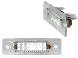 LED License Plate PORSCHE 964,968,986,993,996,996T - LPLPO01