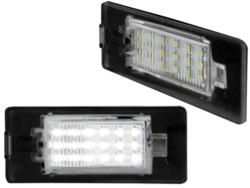 LED License Plate VW - LPLVW01