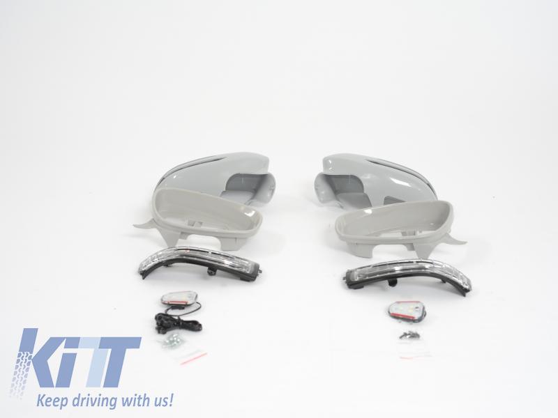 Calotte specchio Mercedes S-Class W221 (05-08), CLS-Class W219 (04-10)