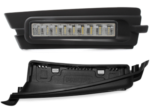 Modulo daylight luci diurne Ford Focus MK3 2010 +