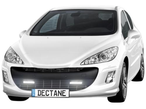 Modulo daylight luci diurne Peugeot 308 07-13