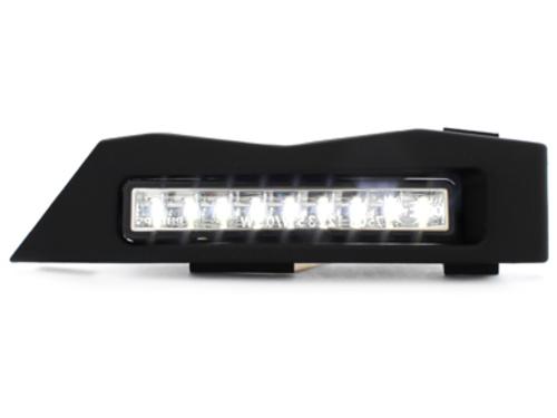 Modulo daylight luci diurne Seat Ibiza 6J Facelift 2013 +