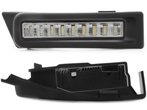 Modulo daylight luci diurne Skoda Fabia 5J 07 +, 08 + Roomster -