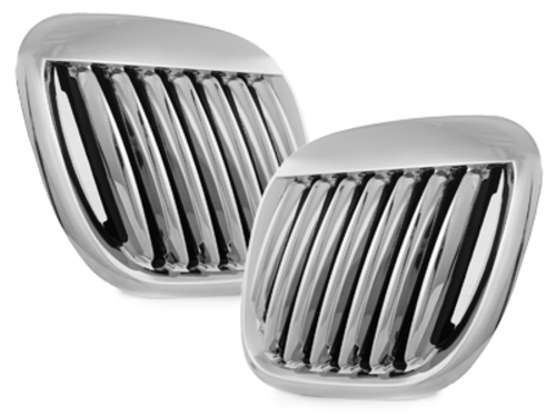 Sport Grill grille BMW Z3 96-02cromo