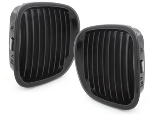 parilla BMW Z3 96-02_negro brillante