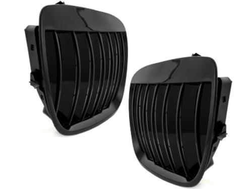 parilla BMW E53 X5 04-06_negro brillante