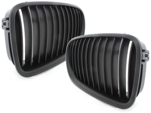 parilla BMW F10 5 series 12+_negro