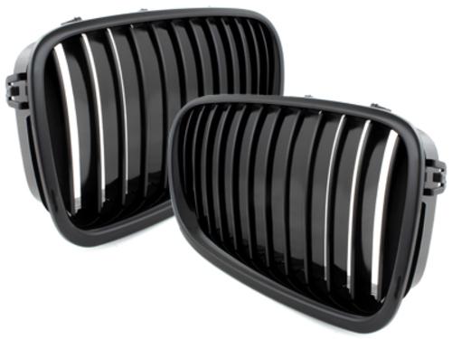 parilla BMW F10 5 series 12+_negro brillant
