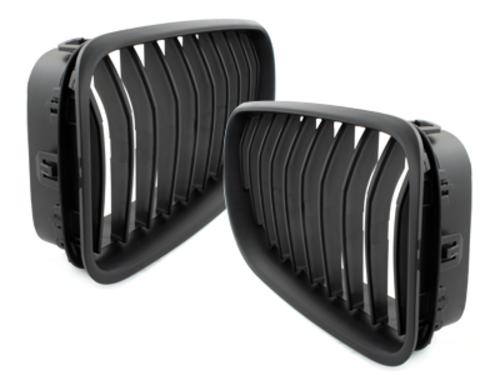 parilla BMW F06 6er M6 Grand Coupe 12+_negro