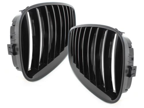 parrilla BMW E89 Z4 09+_negro brillante