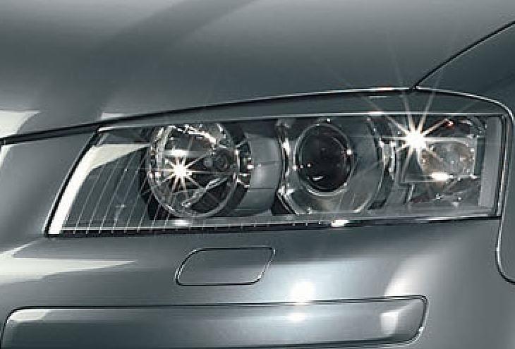 Palpebre - Audi A3 -02