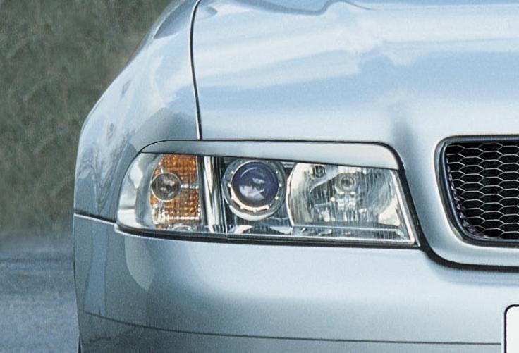 Palpebre - Audi A4 B6 01-05