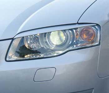 Palpebre - Audi A4 05>