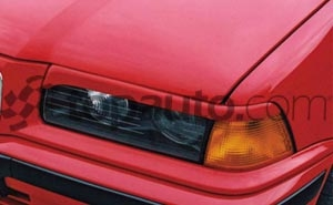 Palpebre - BMW e36