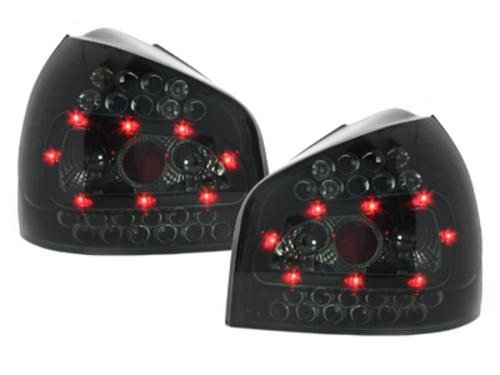 pilotos traseros LED Audi A3 8L 09.96-04_negro