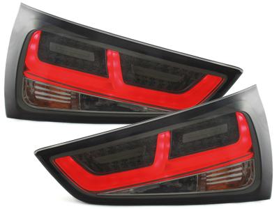 dectane led taillights audi a1 2011 smoke. Black Bedroom Furniture Sets. Home Design Ideas