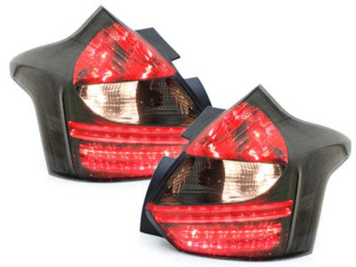 Ford lanterna traseira de LED foco 11-fumaça