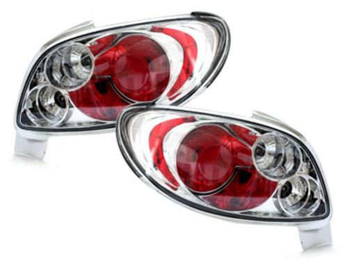 pilotos traseros Peugeot 206cc 98-09_cristal