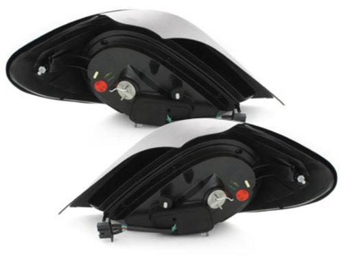 Fanali posteriori LED Peugeot 207 06+_fumè_indicatorizator LED