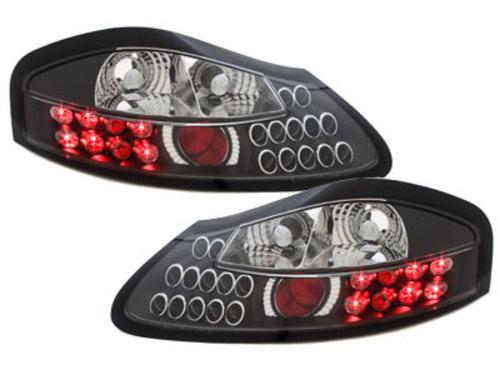 pilotos traseros LED Porsche Boxster 986 96-04_negro
