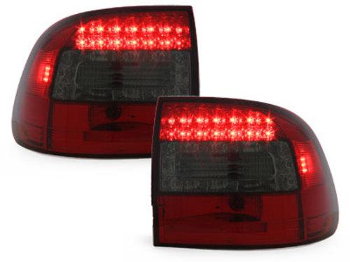 pilotos traseros LED Porsche Cayenne 03-07_rojo/ahumado