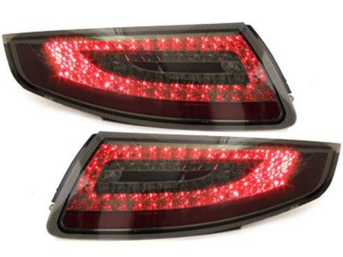 pilotos traseros LED Porsche 911/997 04-08_ahumado
