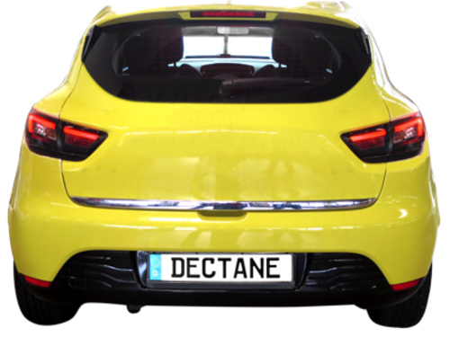 **pilotos traseros LED Renault Clio IV_2013+_rojo/cristal