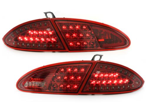 LITEC pilotos traseros LED Seat Leon 05-09_1P_rojo