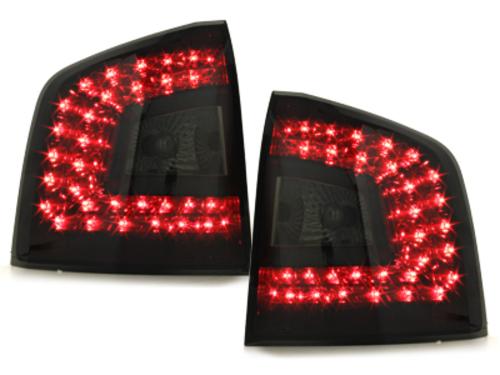LITEC pilotos traseros LED Skoda Octavia 1Z 04-11_rojo/ahumado