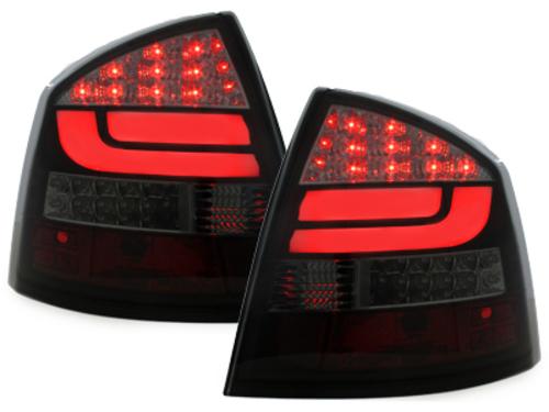 pilotos traseros LED Skoda Octavia 1Z Lim. 04-08_n/a