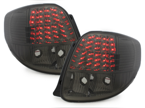 Fanali posteriori LED Suzuki SX4 05-09 de fumè-
