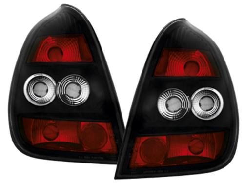pilotos traseros Toyota Corolla E11 97-00 3p_negro