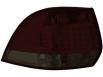 Fanali posteriori LED VW Golf V/VI  Variant 03.07+ red/fumè