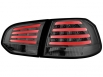 Fanali posteriori LED VW Golf VI fumè