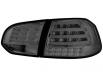 Fanali posteriori LED VW Golf VI 6 fumè