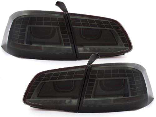Fanali posteriori LED VW Passat 3C GP Sedan 2011+ fumè-